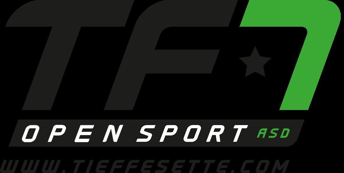 TF7 Open Sport ASD Logo